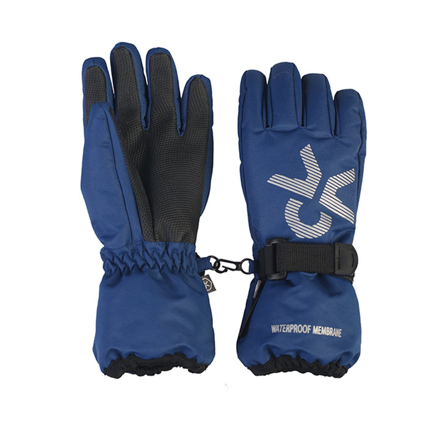 COLOR KIDS Handschuhe Estate Blue