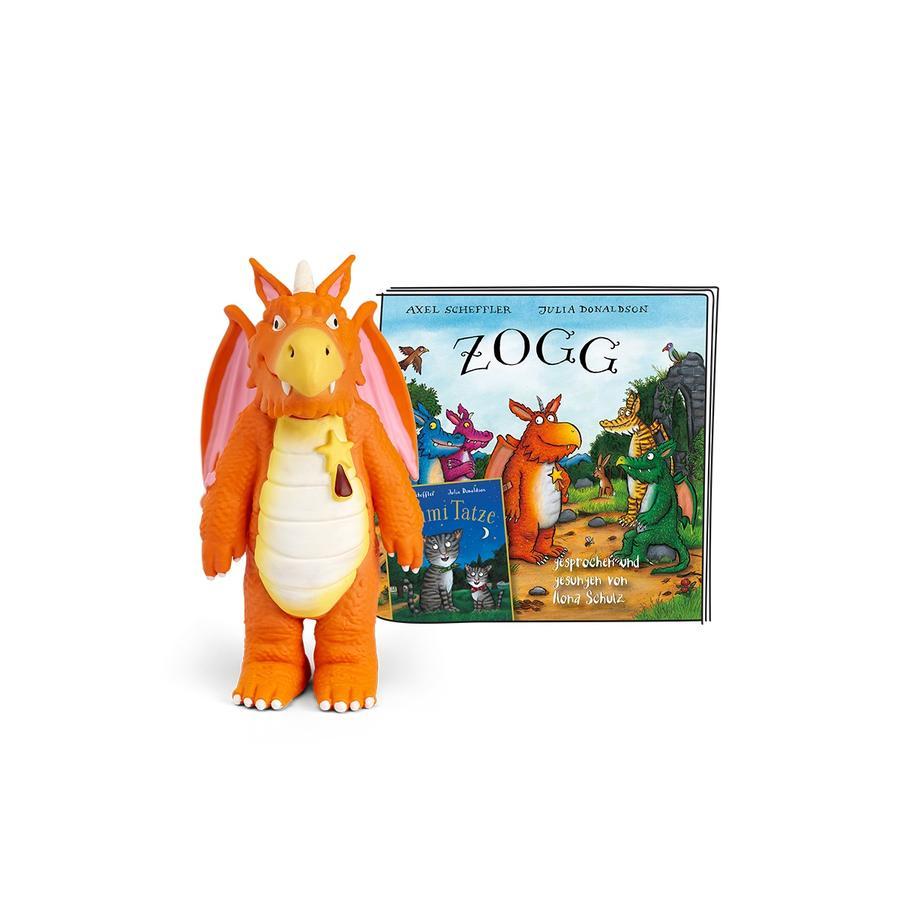 tonies® Zogg - Zogg/Tommy Tatze