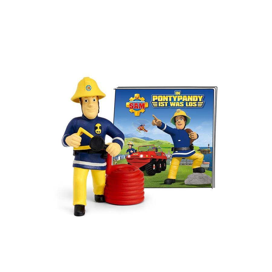 tonies® Feuerwehrmann Sam - In Pontypandy ist was los