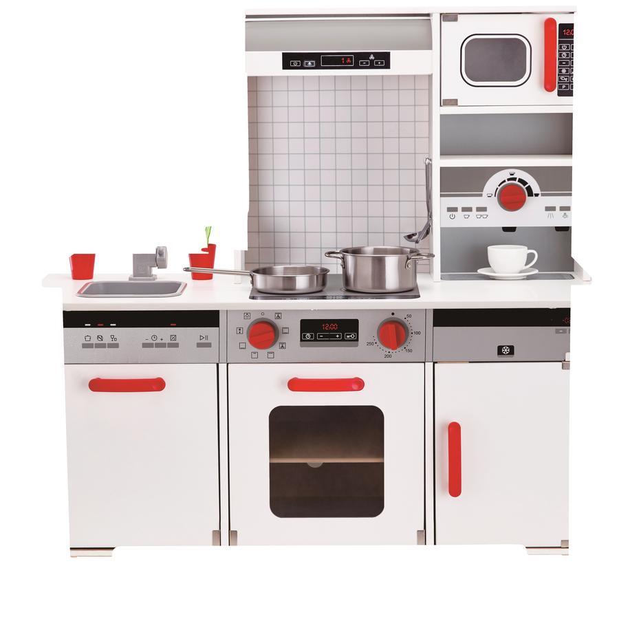 Hape Dřevěná kuchyňka All in 1