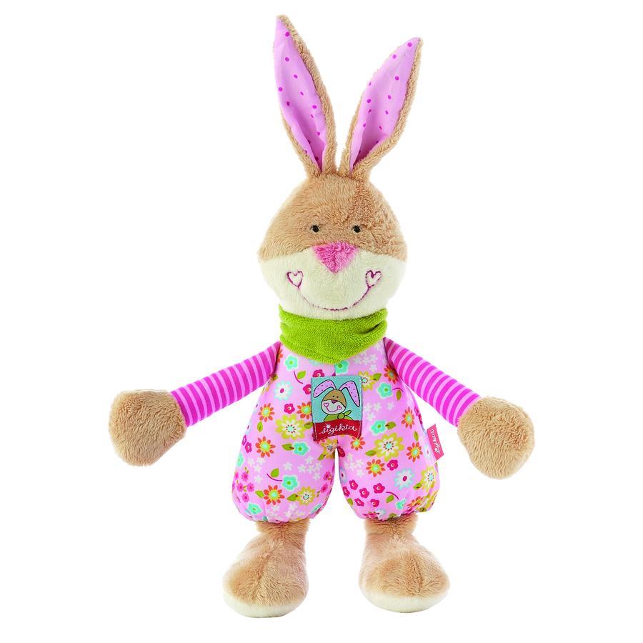 SIGIKID Przytulanka Zajączek Bungee Bunny