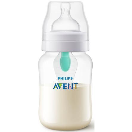 Philips AVENT SCF813/14 Antykolkowa Butelka 260 ml, od urodzenia