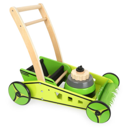 small foot® Loopwagen Grasmaaier
