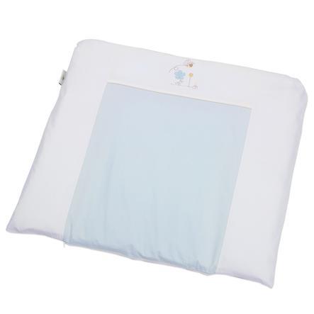 Easy Baby Textile Change Mat, Honey Bear blue (440-41)