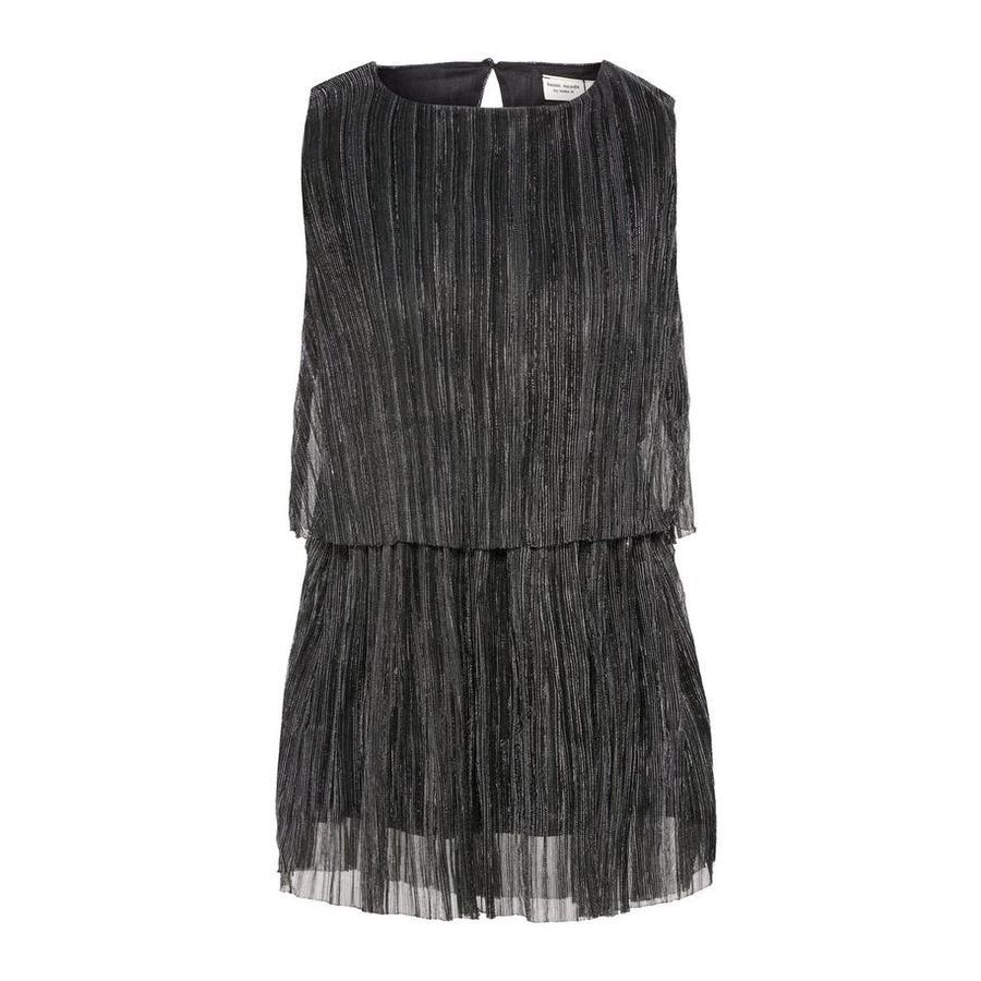 name it Girl s dress Nmfvivi noir