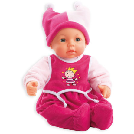 bayer Design Babypuppe Hello Baby, 46 cm