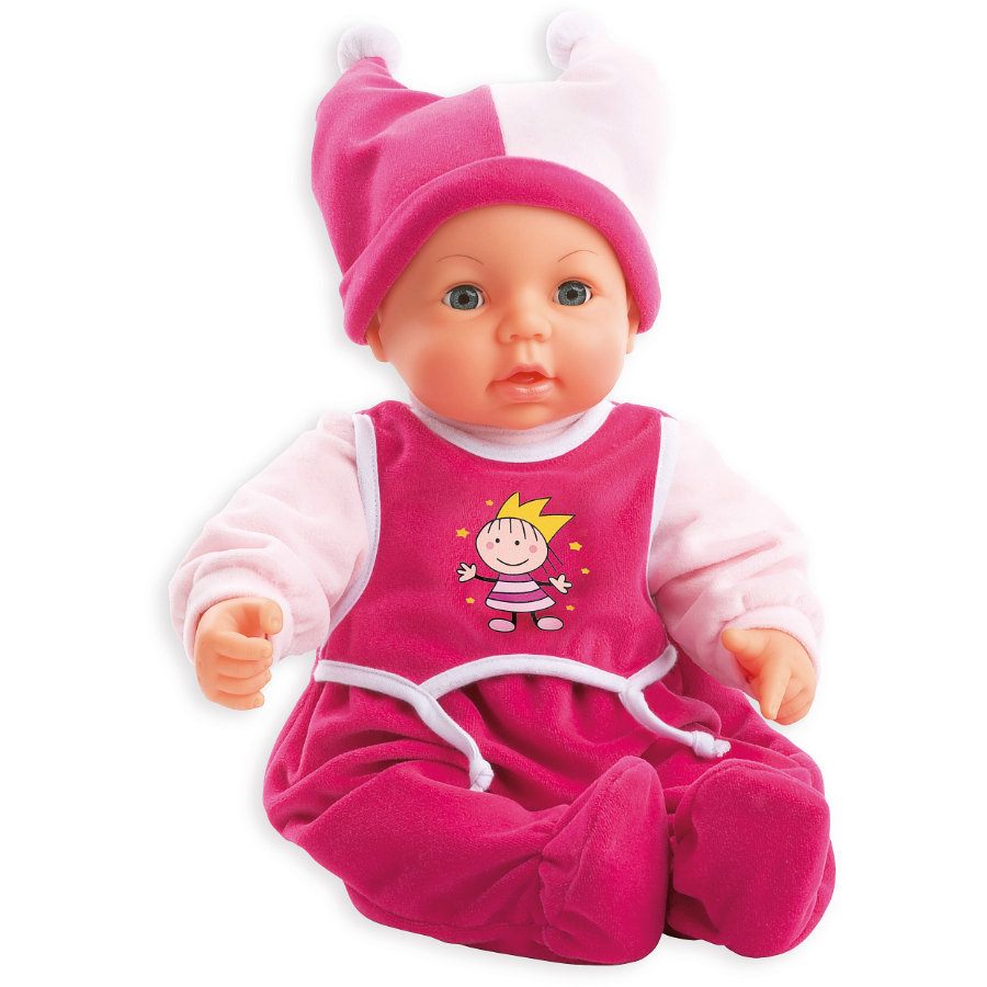 BAYER DESIGN Lalka Hello Baby 46 cm