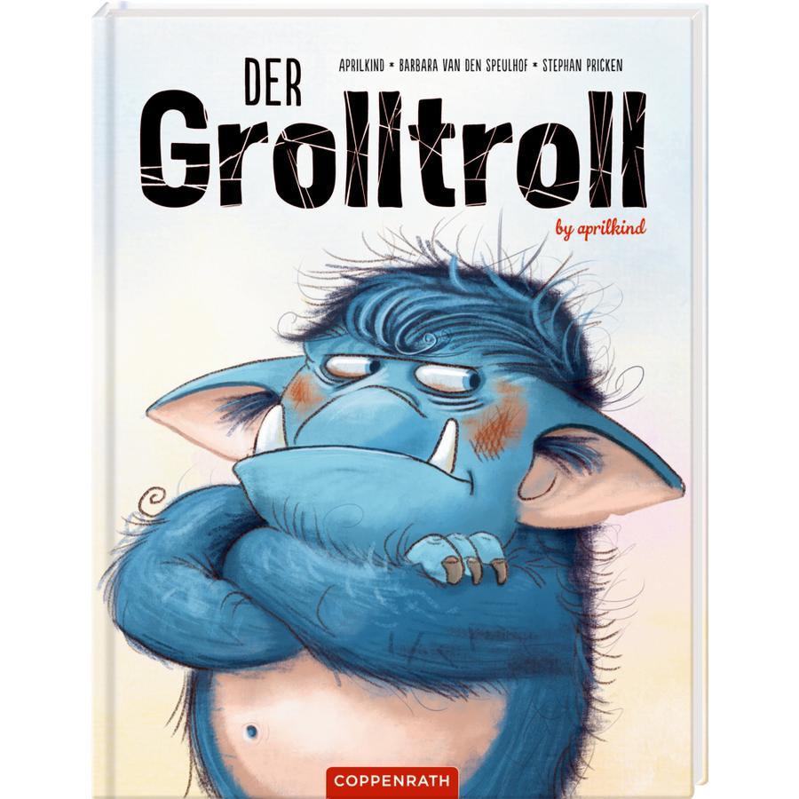 SPIEGELBURG COPPENRATH Der Grolltroll by aprilkind Band 1