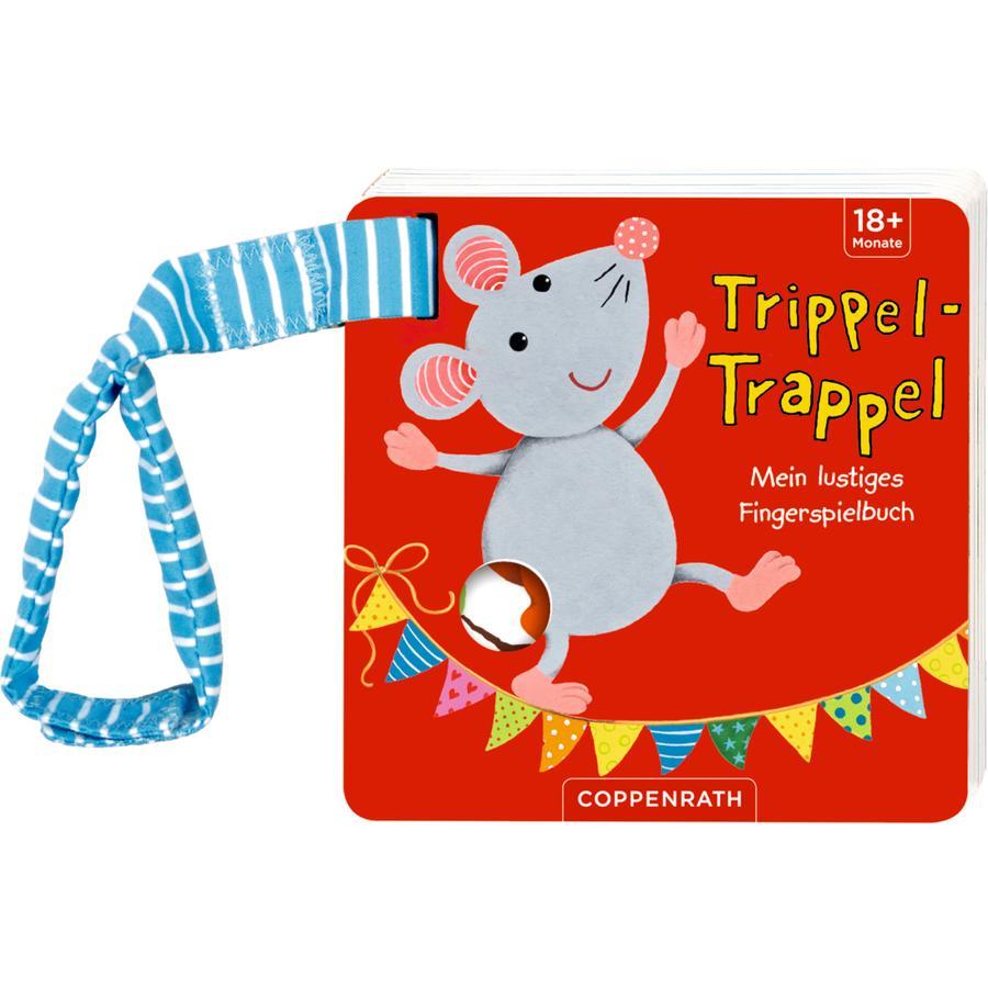 COPPENRATH Trippel-Trappel Mi divertido libro de juegos de dedos