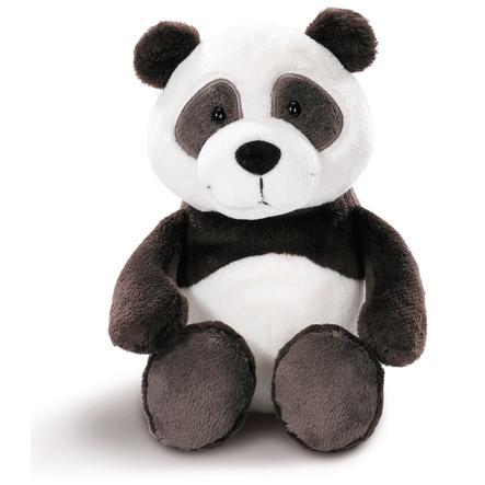 NICI Wild plyšová hračka pro přátele Panda 20 cm štíhlá 43623