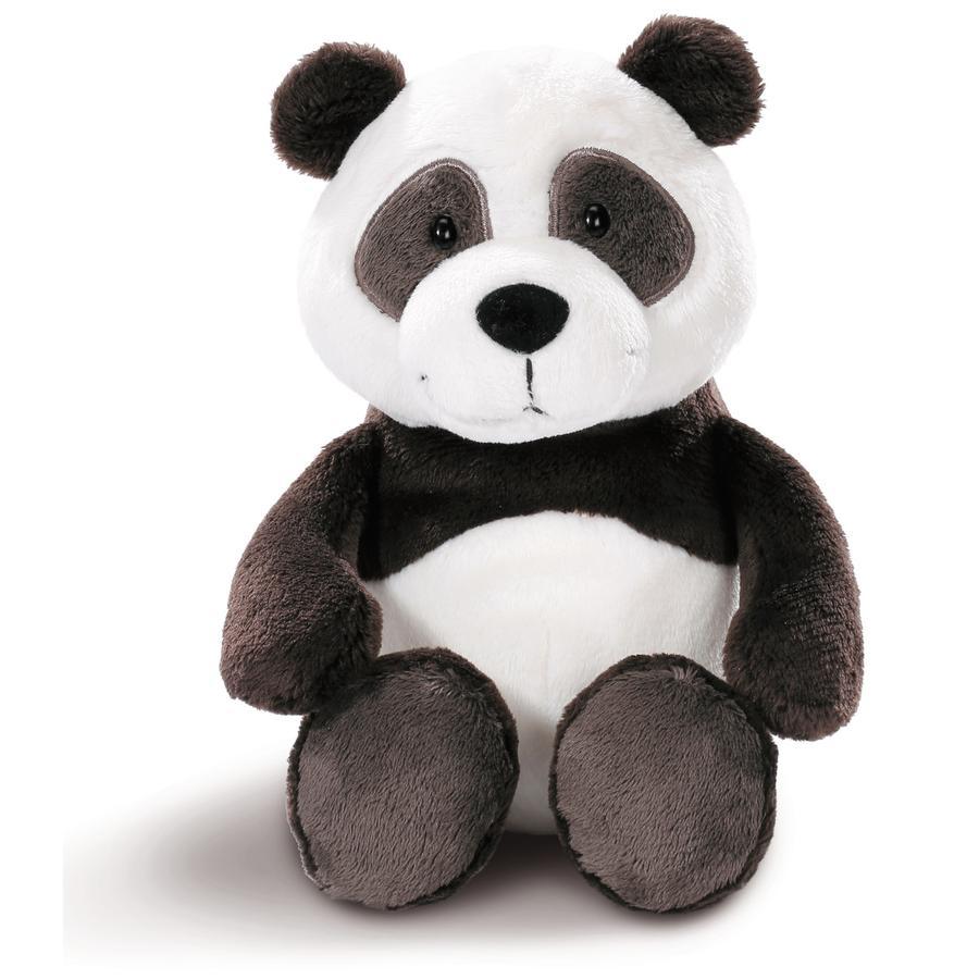 NICI Pehmolelu Wild Friends Panda 20 cm 43623