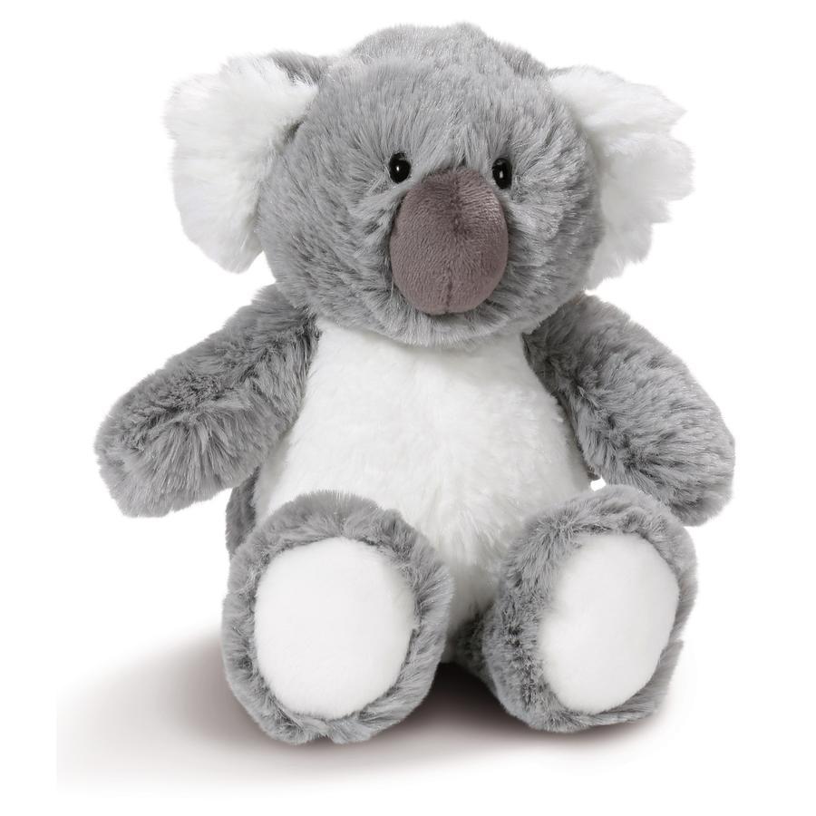 NICI Wild Friends krammebamse Koala 20 cm 43624