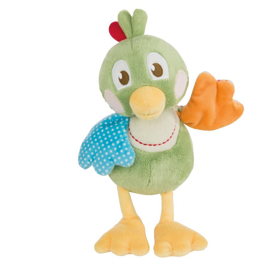 NICI Cuddly toy Fritz vrabec 25 cm štíhlý 43940