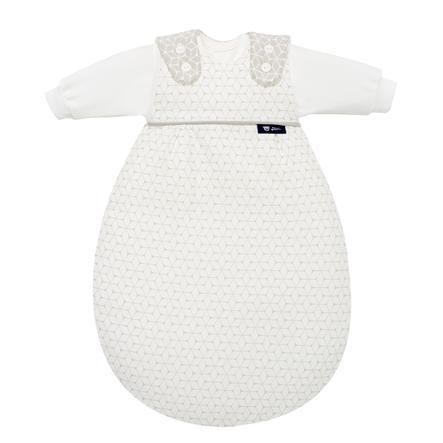 ALVI Unipussi Baby Mäxchen Original 3-osainen,  Kuvioitu vaaleanruskea