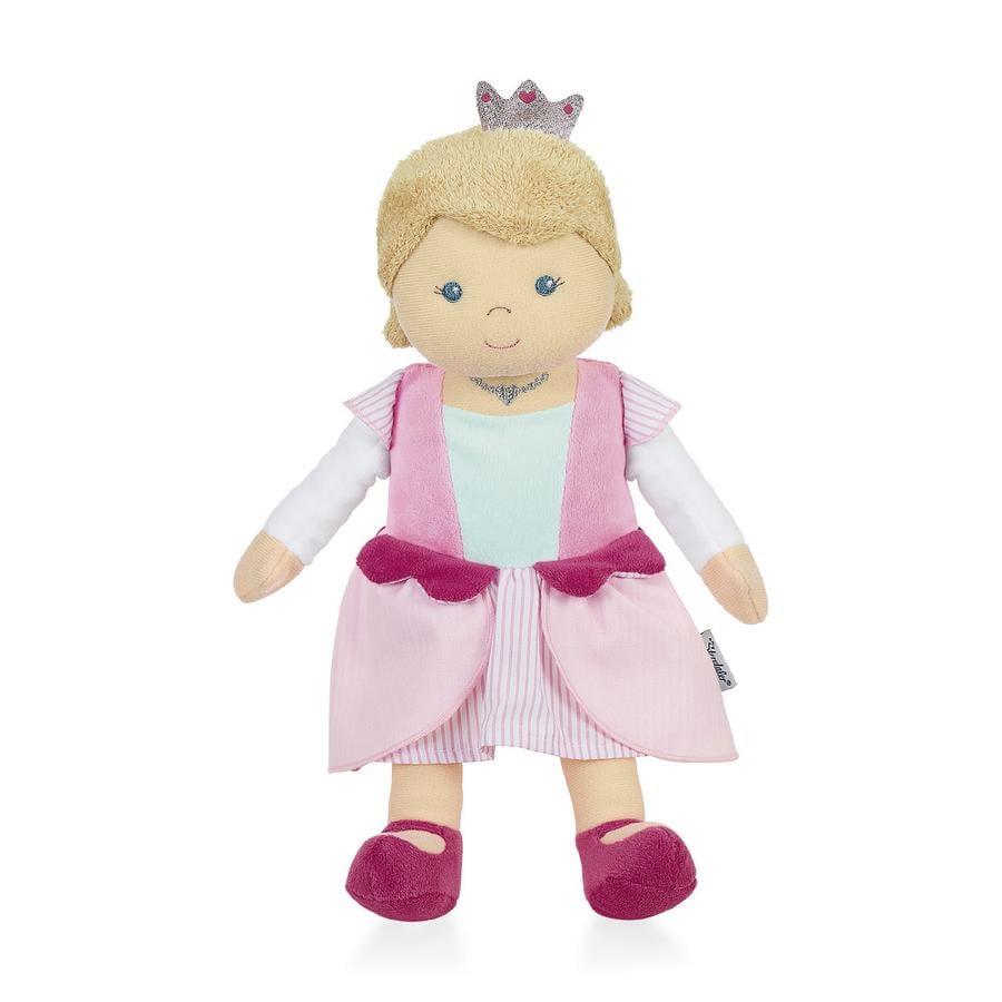 Sterntaler Spielpuppe M Prinzessin Pia