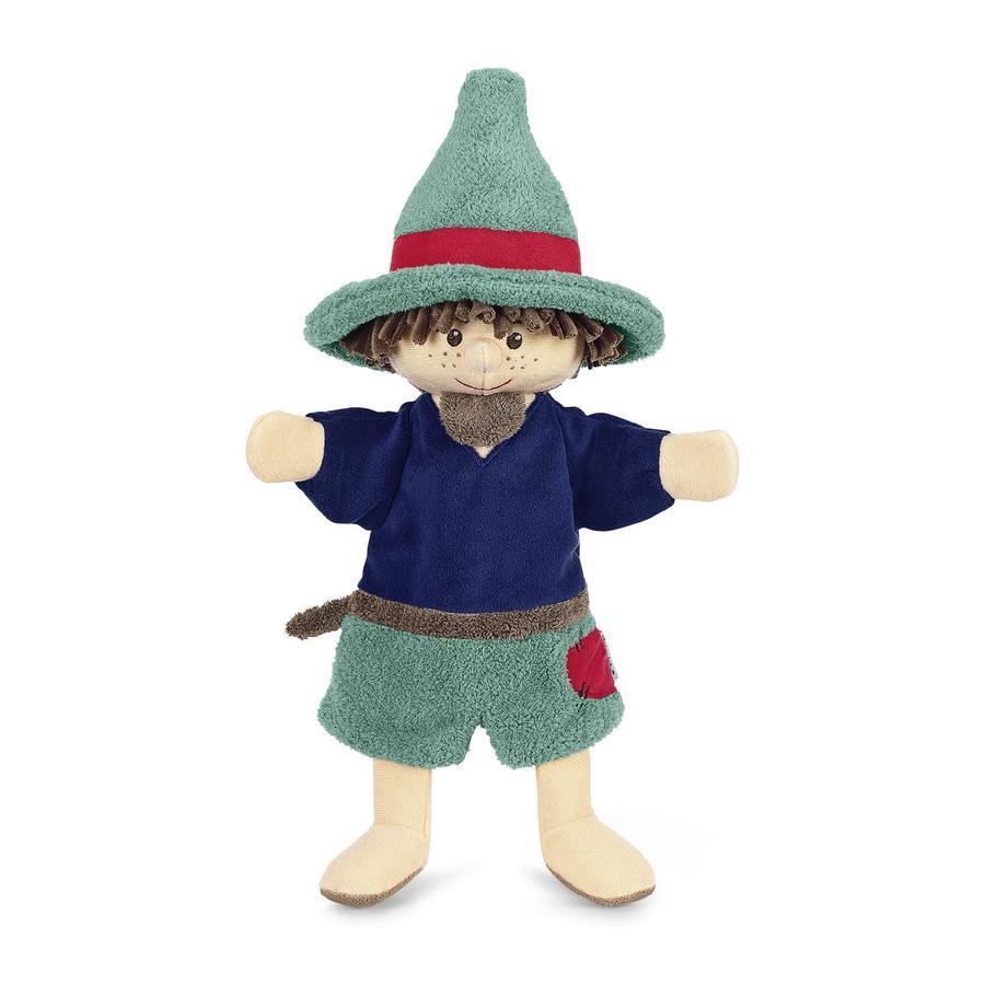Sterntaler Voleur de marionnettes à la main