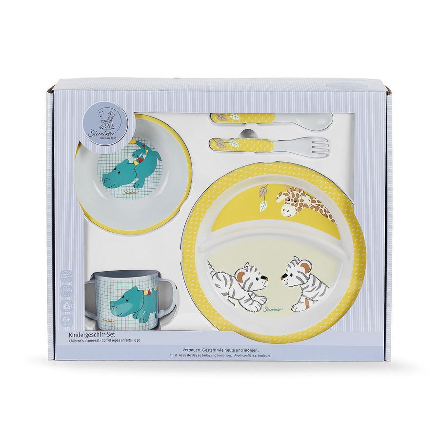 Sterntaler Lasten astiasarja eläintarha