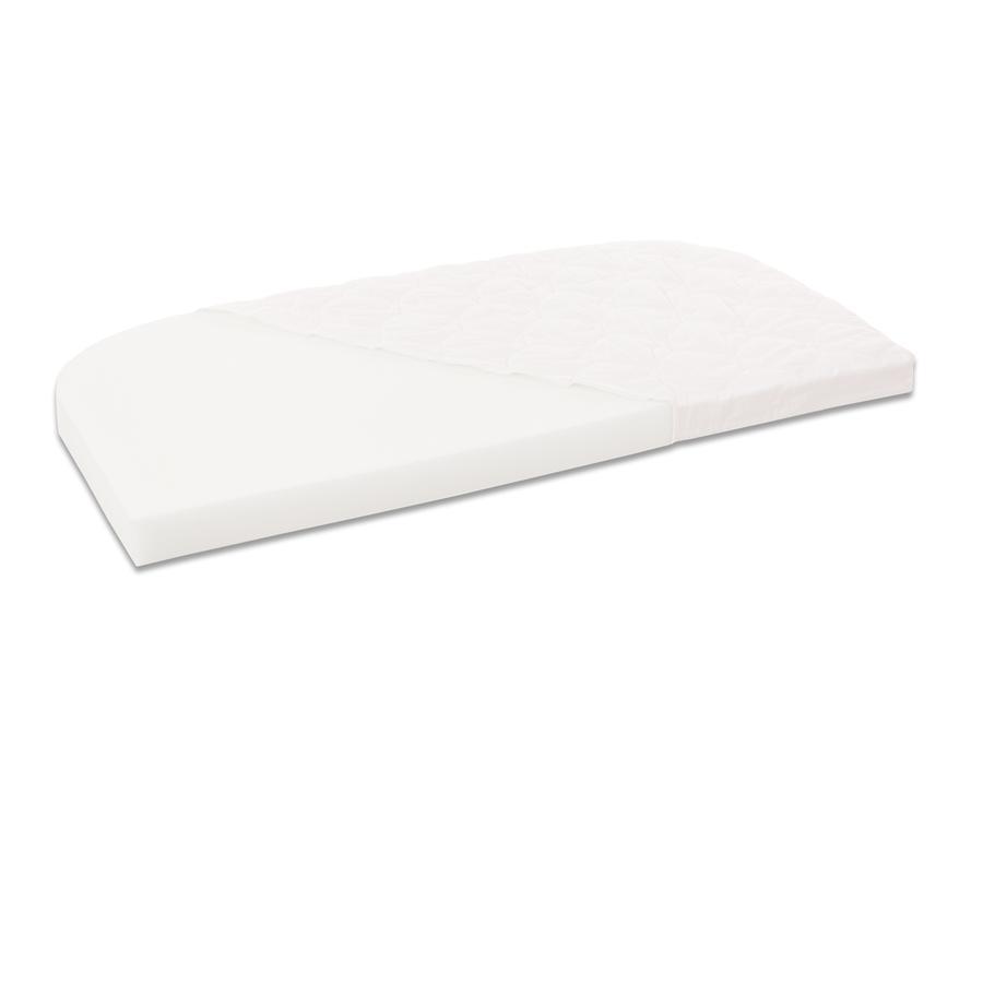 babybay Materac Class ic Cotton Miękki na materac dla Original