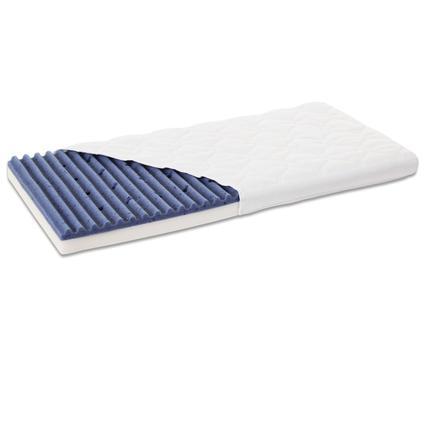 babybay madras Medicott AngelWave til Mini/midi blå