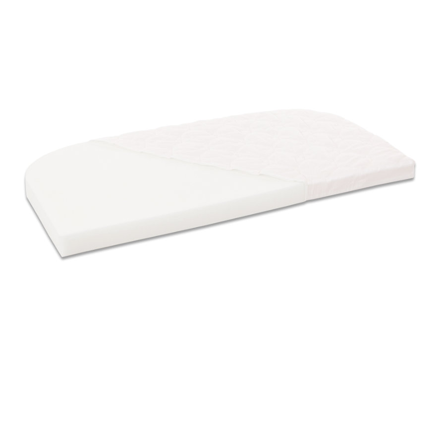 babybay Madrass Class ic Cotton Soft for Maxi / Boxspring