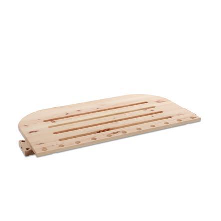 babybay Zirbenhout ligvlak voor Comfort/Boxspring Comfort