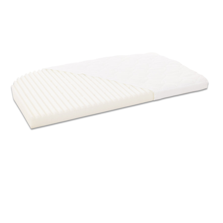 babybay Materasso Klima Wave per Comfort / Boxspring Comfort