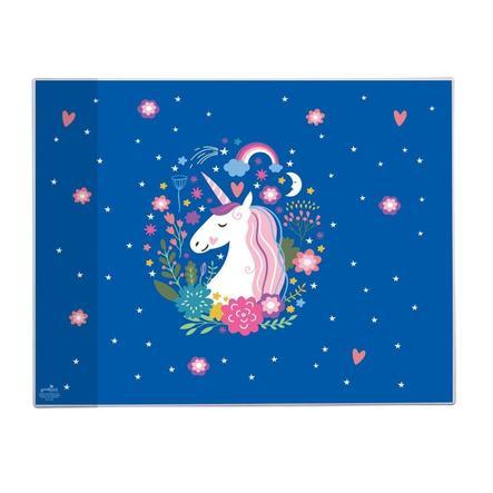goldbuch Schreibunterlage Pferdeliebe