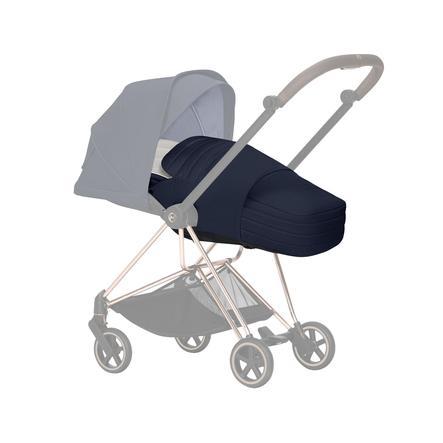 cybex PLATINUM Kinderwagenaufsatz Lite Cot Indigo Blue