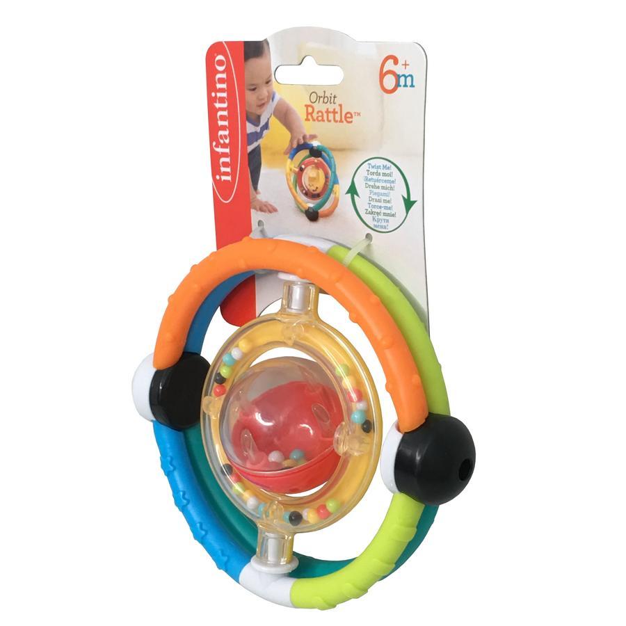 Infantino Orbit Rattle