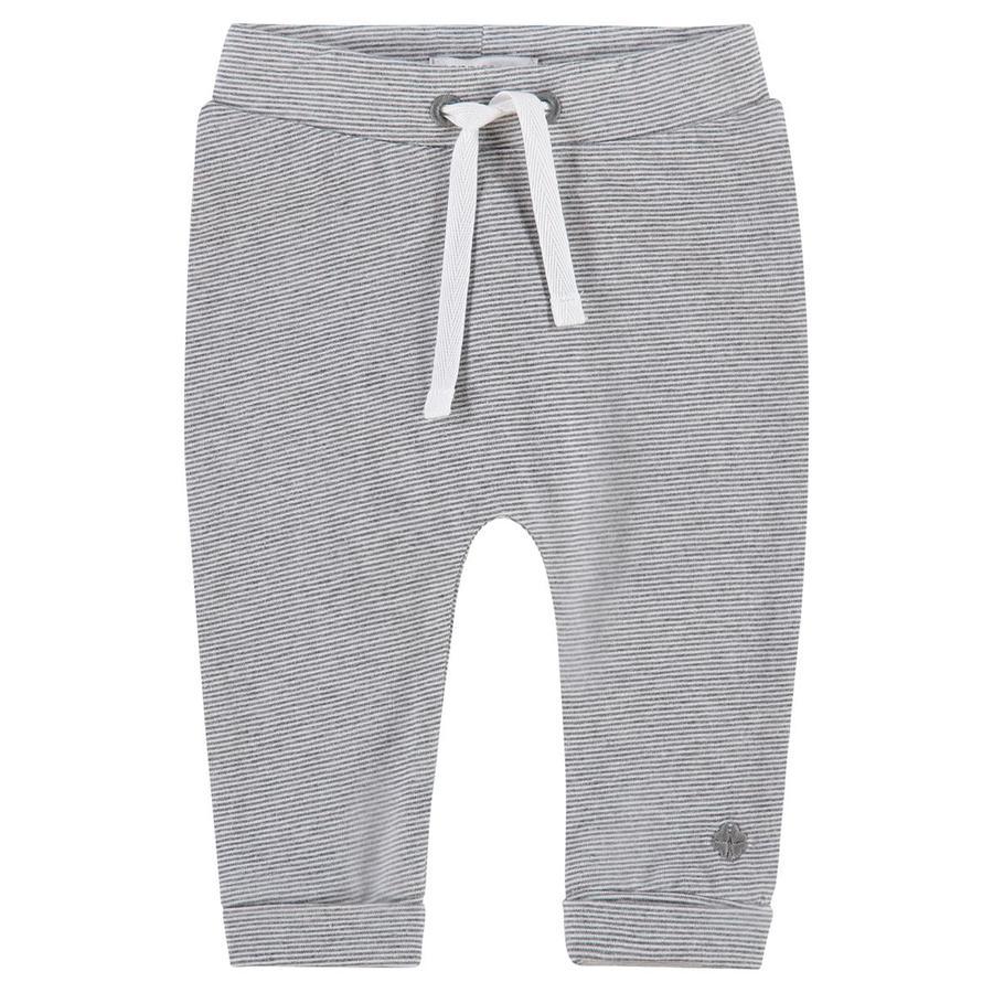 noppies Pantalon de survêtement Lotje blanc