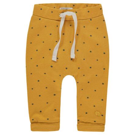 noppies Broek Kris honey yellow