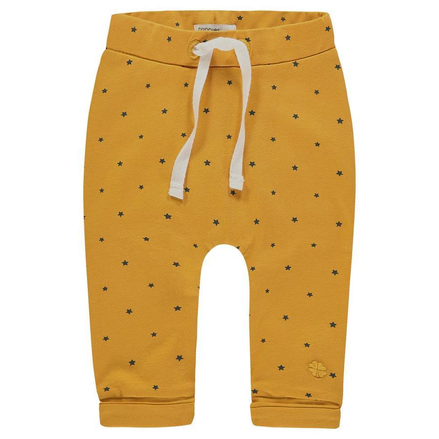 noppies Pantalon de survêtement Kris jaune miel