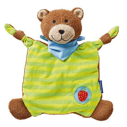 RAVENSBURGER ministeps Bear Cuddly Cloth
