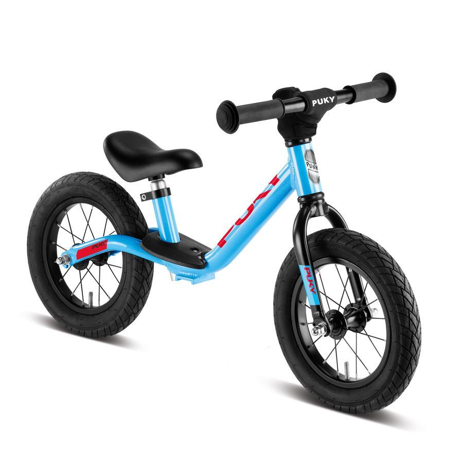 PUKY® Bicicletta senza pedali, blu 4089