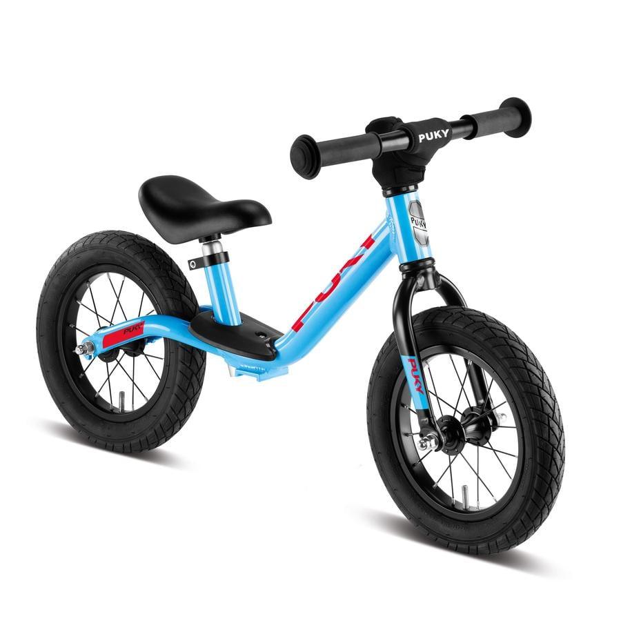 PUKY® Løbehjul Light, blå 4089