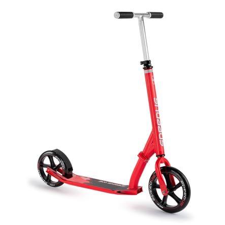 PUKY® Trottinette enfant Speedus One rouge 5000