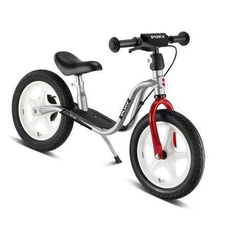 PUKY® Løbecykel LR 1L BR sølv 4042