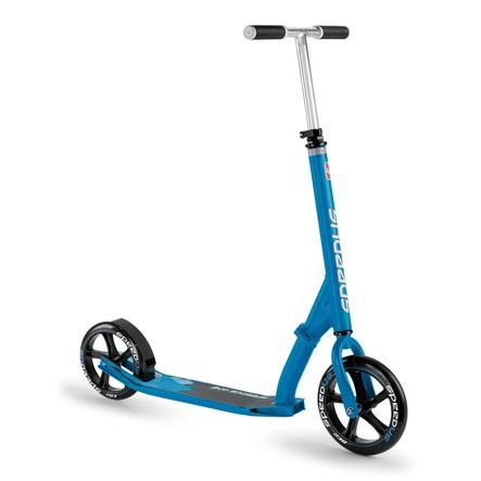 PUKY® Løbehjul Speedus One, blå 5001