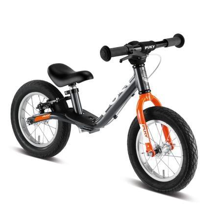 PUKY® Løbecykel Light BR, antracit 4091