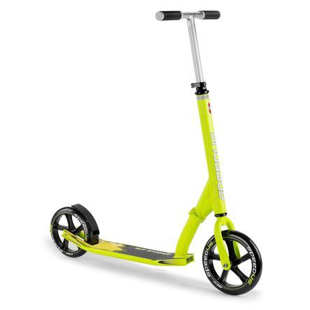 PUKY ® Scooter Speedus One, gul 5002