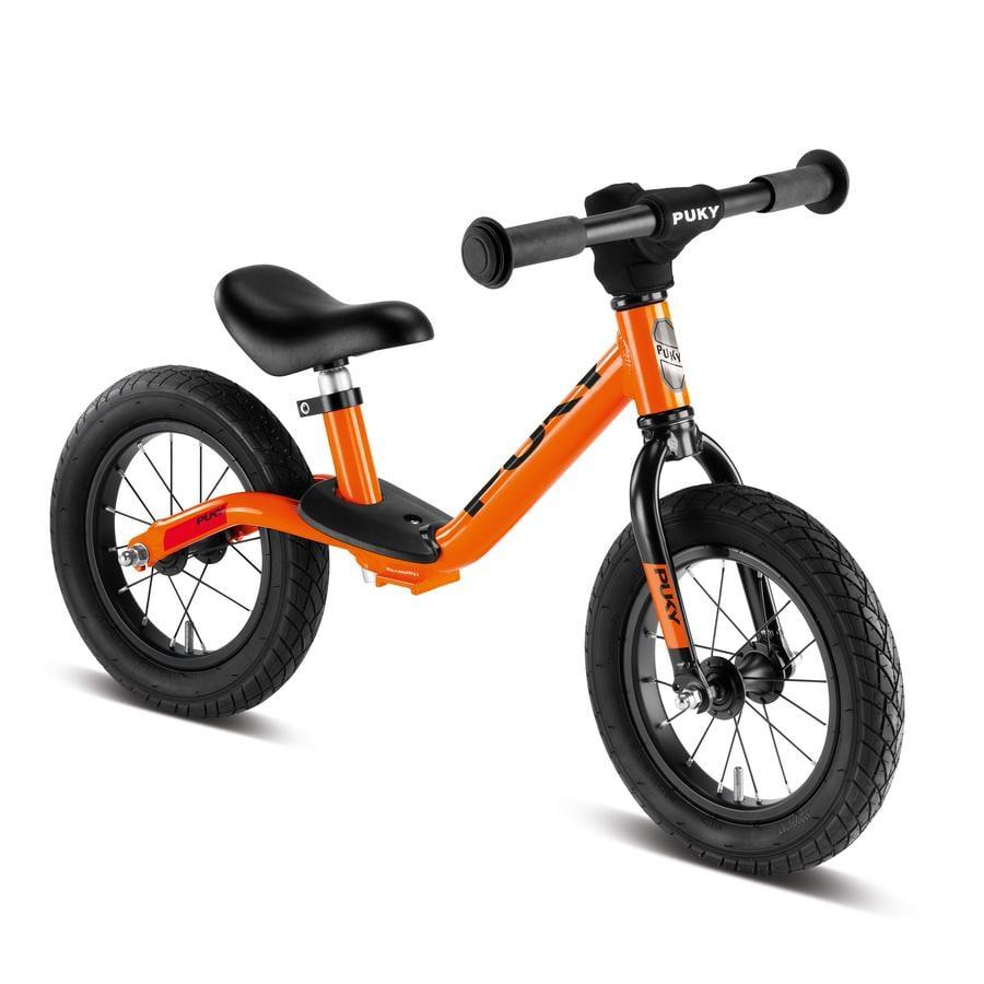 PUKY® Løbecykel Light, orange 4090