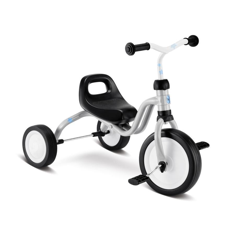 PUKY® Dreirad Fitsch®, lichtgrau 2514