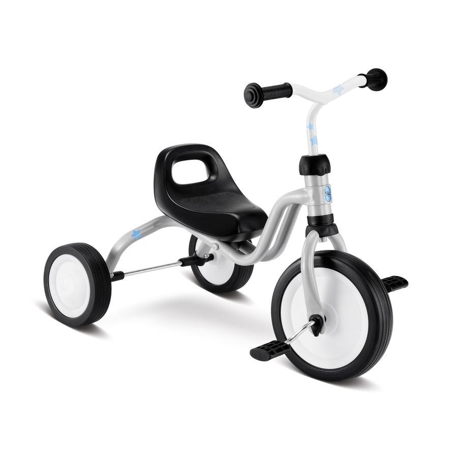 PUKY® Triciclo Fitsch®, grigio chiaro 2514