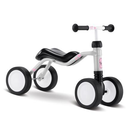 PUKY® Wutsch® Balanscykel ljusgrå 3025