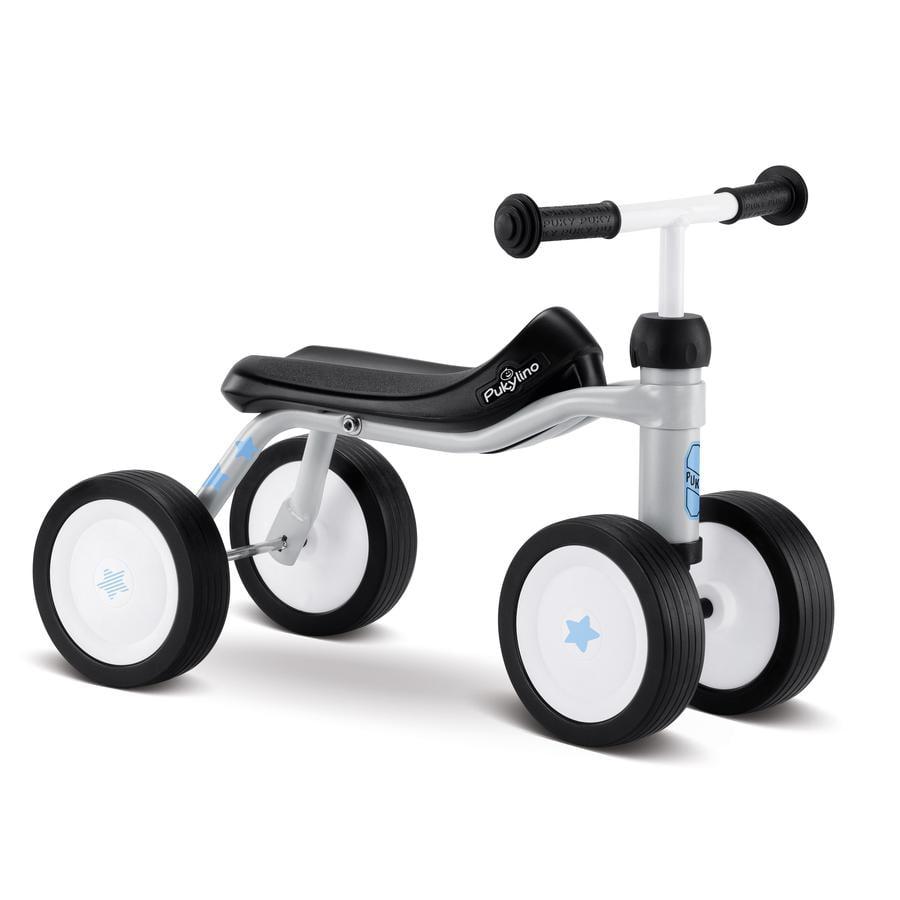 PUKY® Quadriciclo Pukylino® grigio chiaro 3014