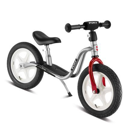 PUKY® Rowerek biegowy  LR 1L szary 4020
