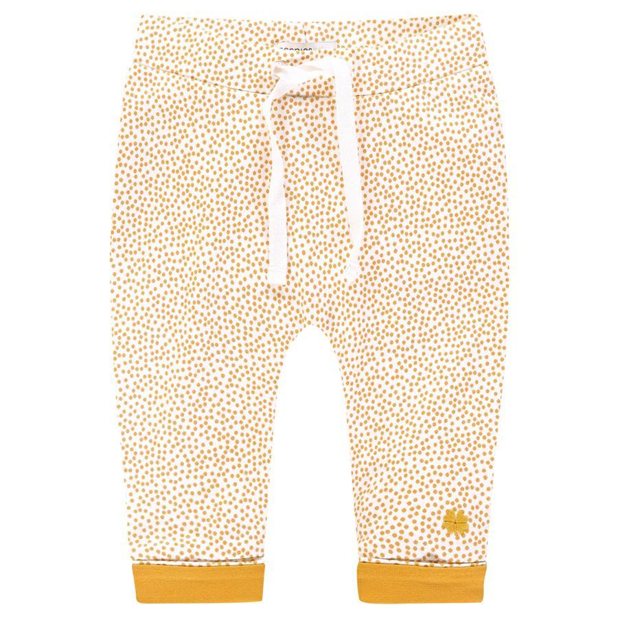 noppies Pantalon de survêtement Kirsten jaune miel