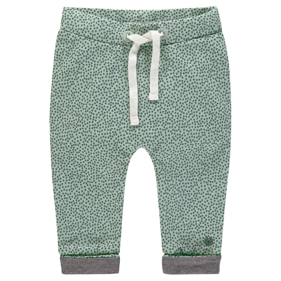 noppies Sweathose Kirsten grey mint