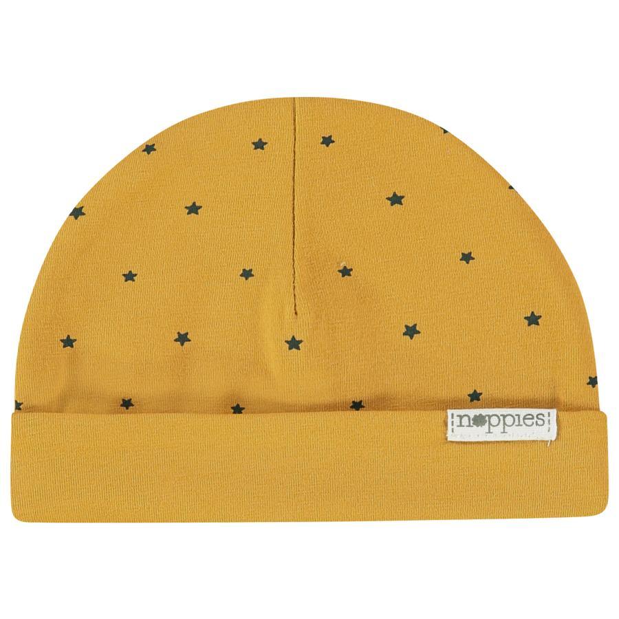 noppies Gorra Marjolein hogareña amarilla