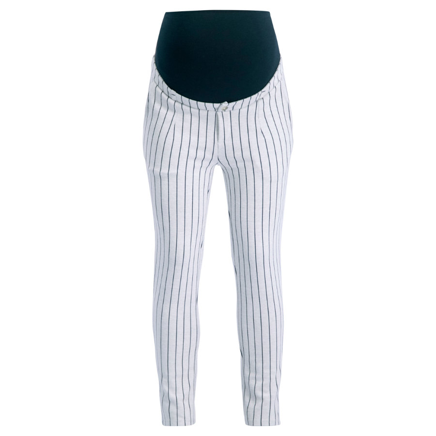 noppies Pantalon de maternité Nanda bouleau argenté